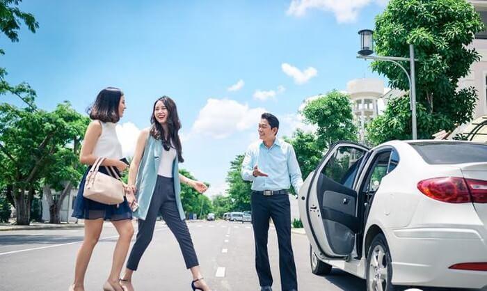 Taxi Bến Cát Chuyên Nghiệp - Lịch Sự - Chu Đáo