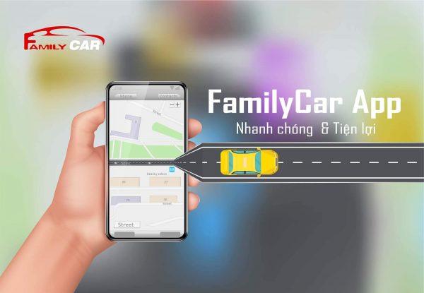 Dịch Vụ App Taxi Bến Cát