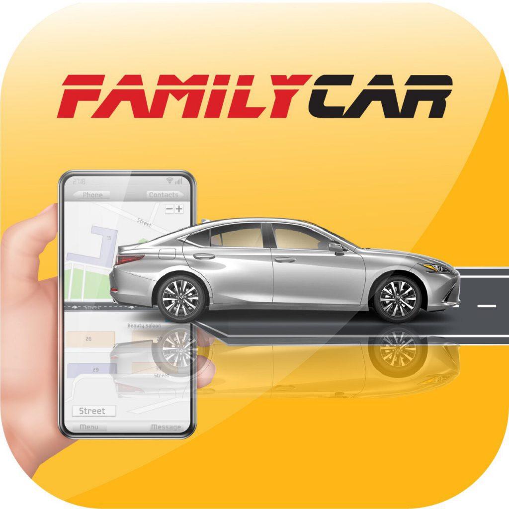 FamilyCar Driver